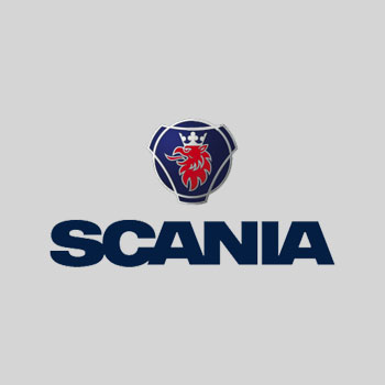 Scania Touring in pista a Misano